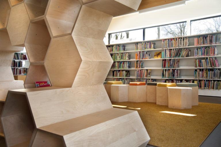 OM/AR_Bibliotheek Zoersel