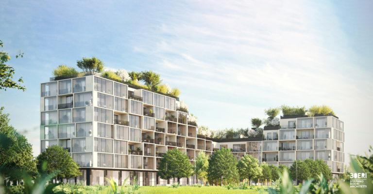 B20_Nieuw-Zuid_SBA_beeld-B20 i.s.m. Stefano Boeri Architetti Triple Living Nieuw Zuid