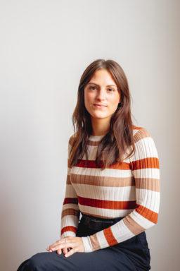 Charlotte Materne team OM/AR architecten