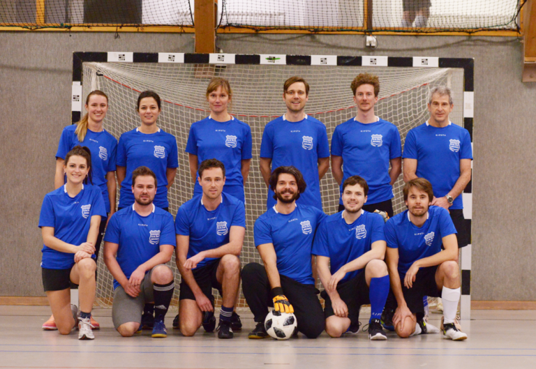 team OM/AR archigoldcup