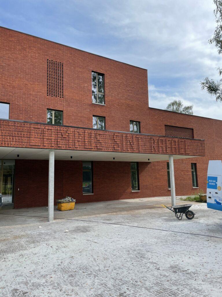 OC Clara Fey Sint Rafaël orthopedagogisch centrum
