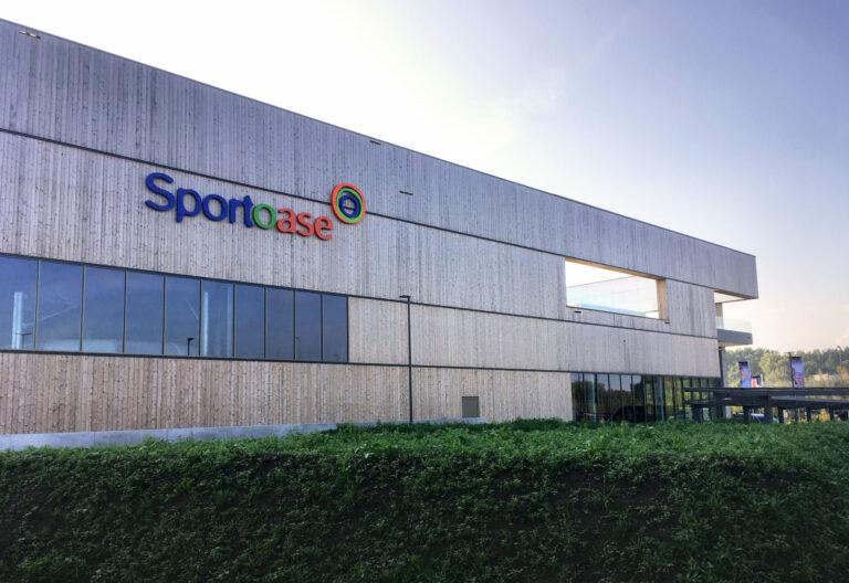 Sportoase Groot Schijn